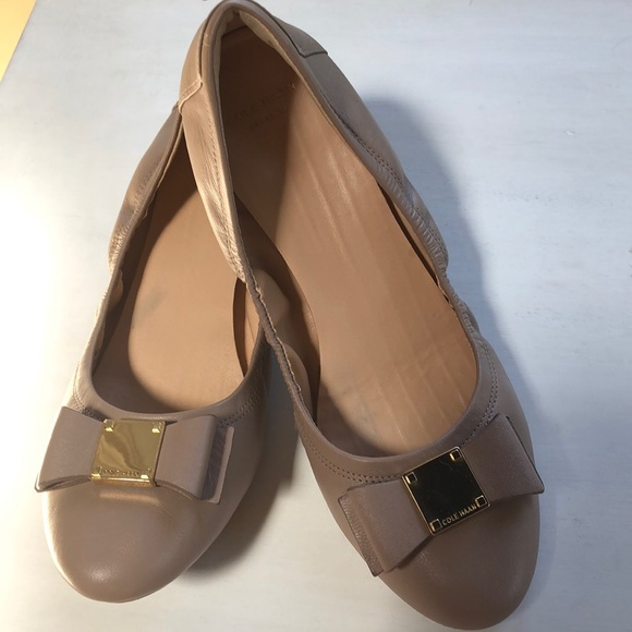 Cole Haan Shoes - Cole Haan Grand 0S flats